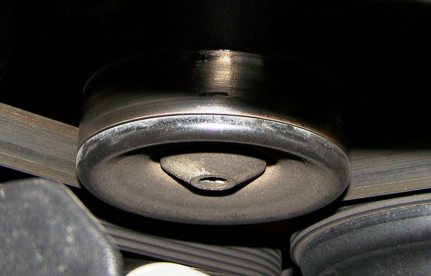 Help 4 2l V6 Idler Pulley Bolt Fpn F150online Forums